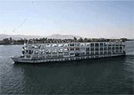 Flusskreuzfahrten auf Nil & Nassersee