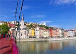 Flusskreuzfahrten Rhône
