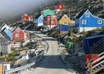Kreuzfahrten nach Grönland