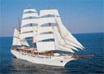 Segeltörns Südafrika - Indischer Ozean