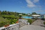 Hotel auf den Komoren