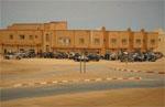 Hotel Mauretanien