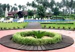 Hotel Sao Tome und Principe