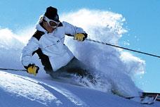 Skiurlaub mit Schneegarantie in Tirol