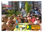 Busreisen / Jugendreisen von Mango-Tours