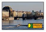 Jugend-Städtereisen nach Prag