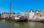 Flusskreuzfahrten Holland - Belgien