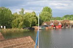Flusskreuzfahrten Mecklenburgische Seen