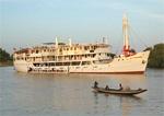 Flusskreuzfahrten Senegal