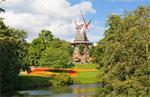 Flusskreuzfahrten Weser und Emskanal