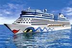 AIDA Clubschiff-Reisen