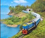 Bahnreisen Zugreisen