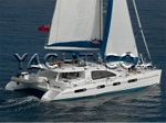 Yacht-Boote charten ab den Britischen Jungferninseln