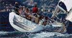 Yacht-Boote charten ab der Costa Brava, Spanien