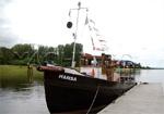 Yacht-Boote charten ab Deutschland