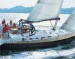 Yacht-Boote charten ab Grenadinen