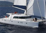 Yacht-Boote charten ab Guadeloupe