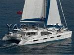 Yacht-Boote charten ab Nordamerika