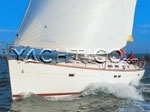 Yacht-Boote charten ab Rom, Italien