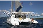 Yacht-Boote charten ab Saint Lucia, Karibik