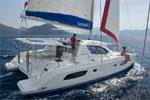 Yacht-Boote charten ab Sint Maarten, Karibik