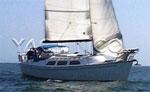 Yacht-Boote charten ab den USA