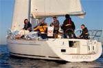 Yacht-Boote charten ab Zeeland