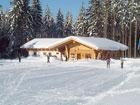 Bayerischer Wald, Blutwurz-Hütte