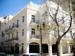 Pauschalreisen nach Athen
