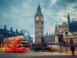 Pauschalreisen nach London