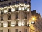 Pauschalreisen nach Paris