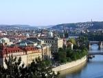 Pauschalreisen nach Prag