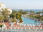 Pauschalreisen an die Türkische Riviera