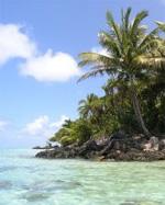 Komoren Island