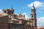 Alfaro - Urlaub in La Rioja