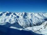 Wintersport Alpen