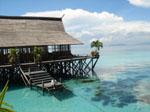 Urlaub in Malaysia