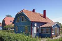 Baltikum Ferienhaus