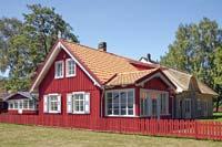 Litauen Ferienhaus