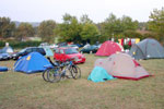Camping in Picardie