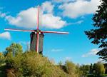 Belgien Natur