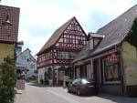 Rathaus in Birkenau