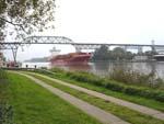 Brücke Ostsee