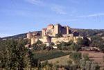 Burgund Schloss