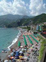 Die Costa Amalfitana
