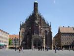 Busreisen Nürnberg