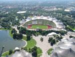 Olympic Parc, München