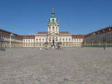 Schloss in Berlin