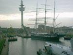 Kurzurlaub in Bremen, Deutschland