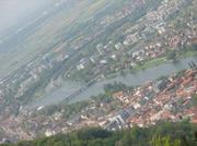 Heidelberg Ausblick